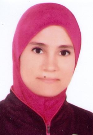 Raghda KAHLOUL