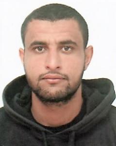 Abdallah MATER