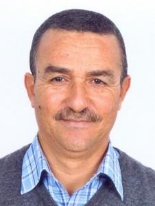 Hichem BOUBAKRI