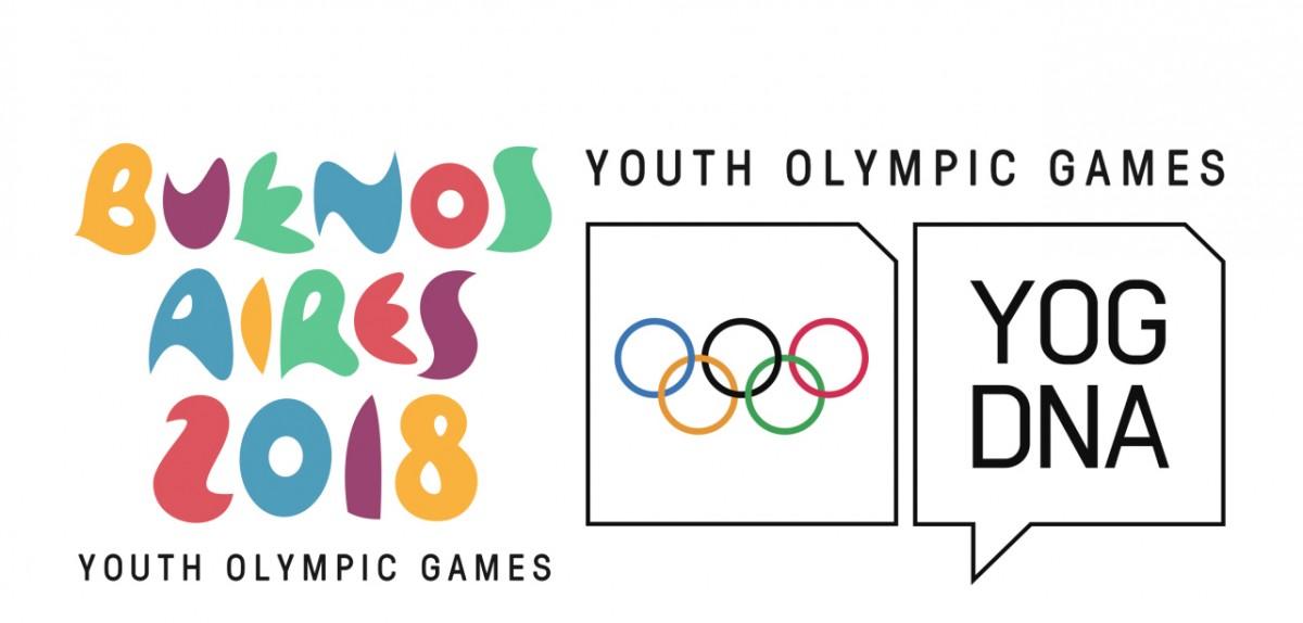 Jeux Olympique de la Jeunesse2018