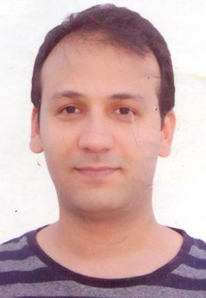 Mohamed Amine TRIKI