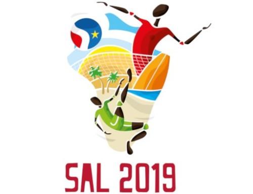 Jeux africains de Plage 2019 – J1