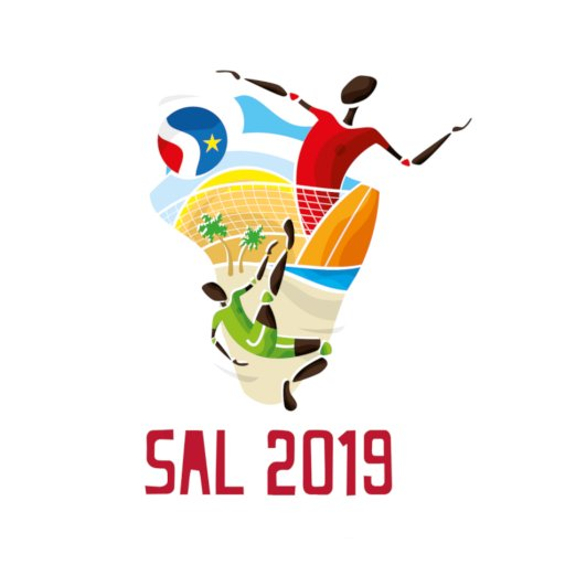 African Beach Games 2019