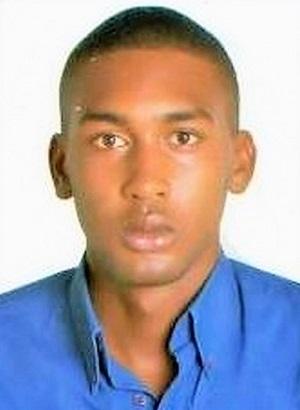 Mohamed Chamseddine SOUDANI