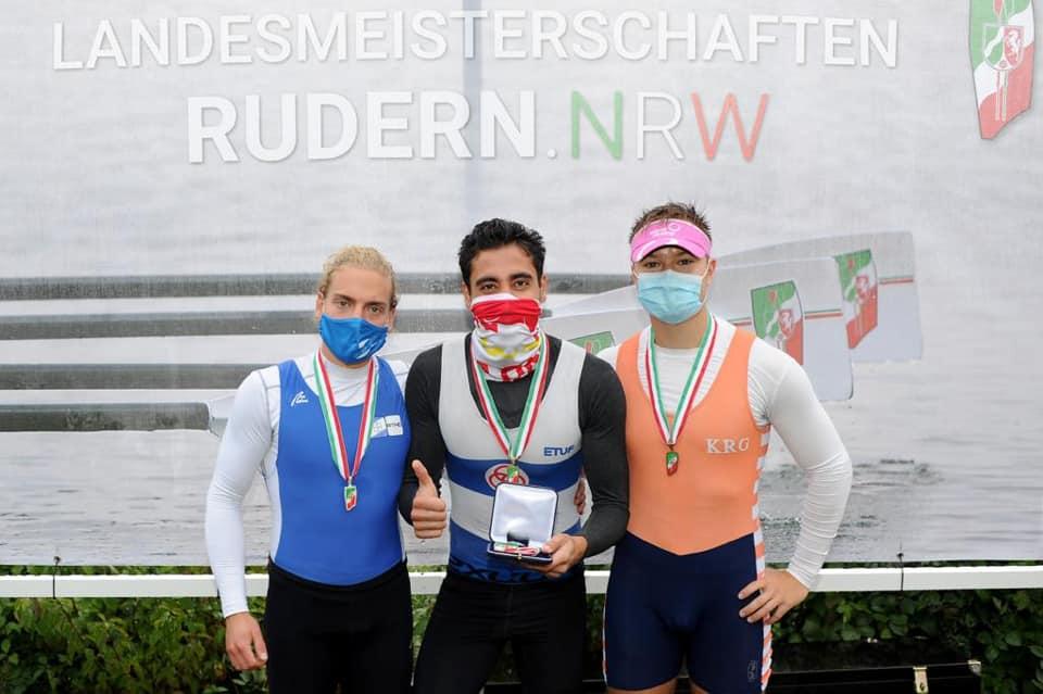 Regatta-Verein Niederrhein e.V - 2020 - Med Taieb