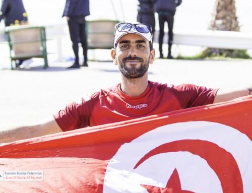 Record mondial paralympique pour Maher Rahmani