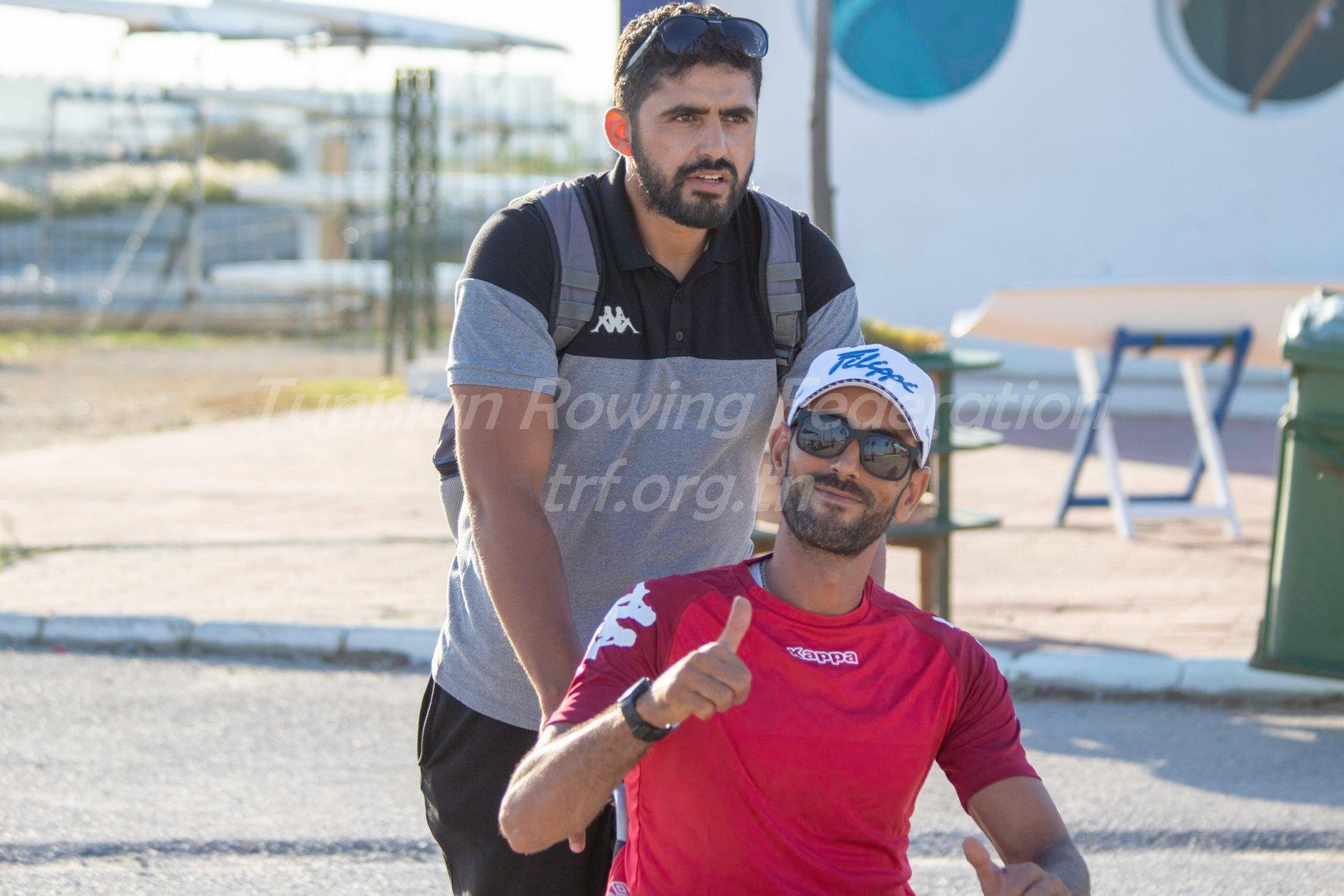 Maher-Rahmani+Entraineur-Aymen-Mejri