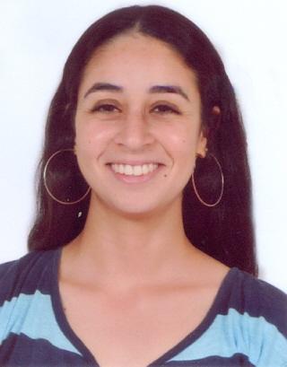 Meriem Boubakri