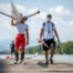 2021 World Rowing Junior Championships, Plovdiv, Bulgaria / World Rowing/Benedict Tufnell