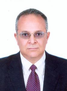 Mbarek KHAMASSI