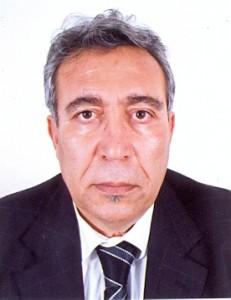 Omar ETTAIEB